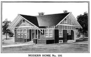 modern home 191